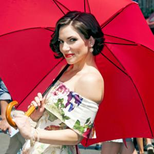 Vanessa Racci, The Vanessa Racci Band - Italian Entertainment in New York City, New York