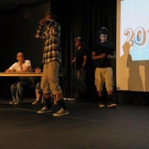 Vanish All Lamez - Rap Group in Denver, Colorado