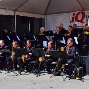 VanPort Jazz - Big Band in Portland, Oregon