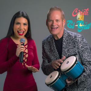 """Cristi y El Güero"" Houston's Top Variety Latinx Duo - Latin Band in Houston, Texas"