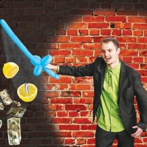 Vegas Comedy Magic - Comedy Magician in Las Vegas, Nevada