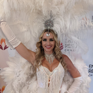 Vegas Style Show Girls Of Tampa - Dance Troupe / 1920s Era Entertainment in Tampa, Florida