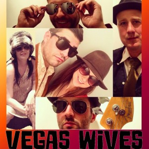 Vegas Wives - Cover Band / Party Band in Edmonton, Alberta