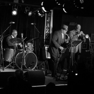 Vel Johnson Jazz Band - Jazz Band in Toms River, New Jersey