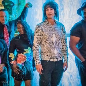Velvet Punch - Dance Band in Houston, Texas
