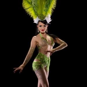 Velvetina Taylor - Burlesque Entertainment in New York City, New York