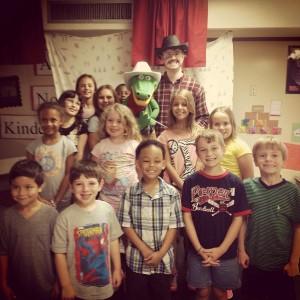 Ventertaining - Ventriloquist in Jenks, Oklahoma