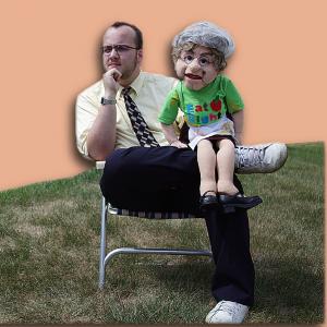 Mr. Tristan - Ventriloquist in Youngstown, Ohio