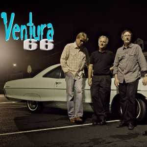 Ventura 66 - Blues Band in New Orleans, Louisiana