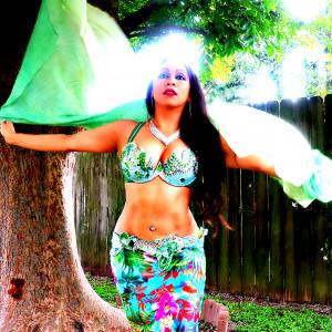 Vera Bellydancer - Belly Dancer in Houston, Texas