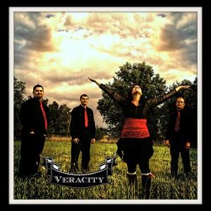 Veracity - Christian Band in Marysville, Michigan