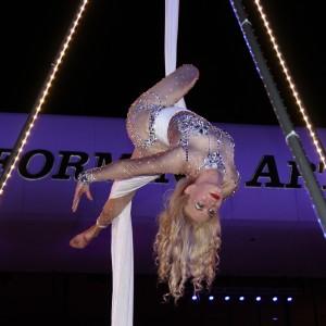 CirqueMirage - Aerialist / Actress in Los Angeles, California