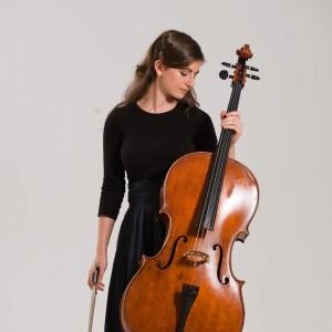Versatile cellist - Cellist / String Quartet in Albany, New York