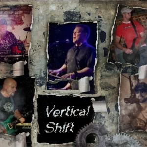 Vertical Shift - Christian Rock Band