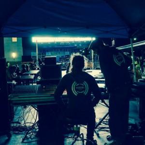 Vessel Live - Sound Technician / Lighting Company in Lincoln, Nebraska