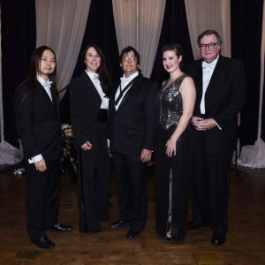 Vested Interest Jazz Band - Swing Band in Rosemead, California