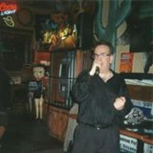 Veteran Cosmic Rocker Show - Pop Singer in Ventnor City, New Jersey
