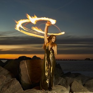 Vibrant Entertainment - Fire Performer / Circus Entertainment in Nashville, Tennessee