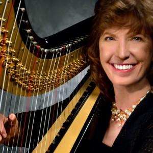 Vicki Smith, Harpist, Pianist, Organist - Harpist in Tulsa, Oklahoma