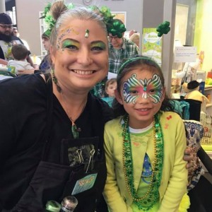 Vicki's MasCharade - Face Painter in Columbia, Maryland