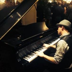 Victor Johnson - Pianist in Minneapolis, Minnesota