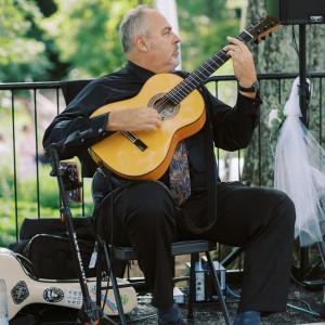 Victor Tarassov Spanish Guitar Flamenco - Guitarist in West Windsor, New Jersey