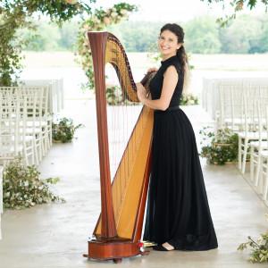 Victoria Beyea, Harpist - Harpist in Hattiesburg, Mississippi