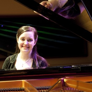 Victoria Wooldridge, Pianist - Classical Pianist in Riverside, California