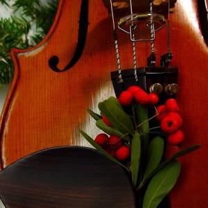 Victorian Carols & Strings - Musical Theatre in Greenville, South Carolina