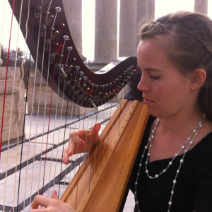 Victory Harp Music - Harpist in Albuquerque, New Mexico