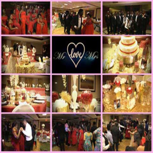 Video Lead - Wedding Videographer in Laurel, Maryland