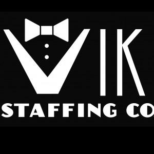 Vik Staffing - Servers & Bartenders - Waitstaff in Walnut Creek, California