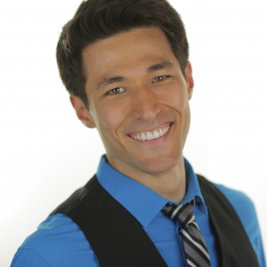 Vince Orlandi - Singing Pianist in North Hollywood, California