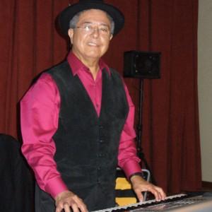Vince Ramos - Accordionist / Keyboardist