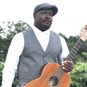 Vince Rivers - Singing Guitarist / Jazz Guitarist in Charleston, South Carolina