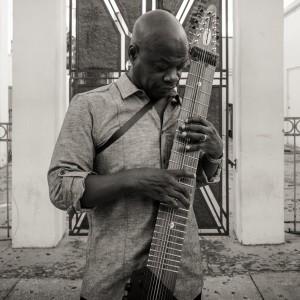 "Vince""Stikman""Warren - Singing Guitarist in St Petersburg, Florida"