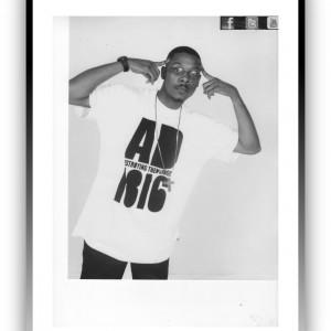 Vines-K - Rapper in Rocky Mount, North Carolina