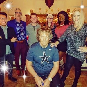 Vinny and the Jets - Oldies Tribute Show in Dallas, Texas