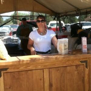 Vintage Cowgirl - Eat Real Food - Concessions in Colorado Springs, Colorado
