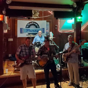 Vintage Party - Classic Rock Band / Party Band in Littleton, Massachusetts