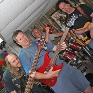 Vintage Reissue - Classic Rock Band / Blues Band in Farmington, Michigan