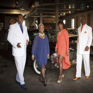 Vinyl Groov - R&B Group in Harrisburg, Pennsylvania