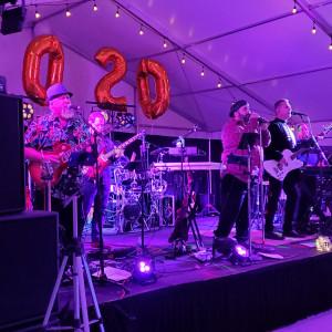 Vinyl Revival - Classic Rock Band in Lenexa, Kansas