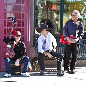 Vinyl Tap - Classic Rock Band in Rio Rancho, New Mexico