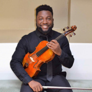 Viola Not Violin - Viola Player / Violinist in Houston, Texas