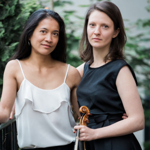 Parlour Music - Classical Ensemble in Vancouver, British Columbia
