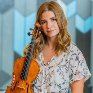 Julia Rossi - Violin Soloist - Violinist / Strolling Violinist in Pauline, South Carolina