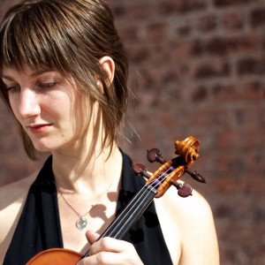 Violin Without Borders
