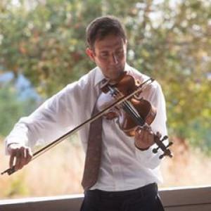 Violinist and Fiddler Jeffrey Reynolds - Violinist in Portland, Oregon