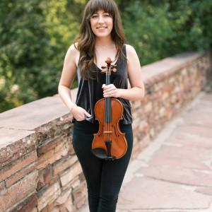 Ava Pacheco - Violinist